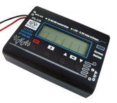 8A UN-A6 2S-6S LiPo Battery Balance Charger