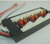 Lithium Battery charger Balance parallel board
