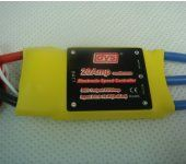 DYS20A Speed controller For Helicopter