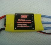 DYS30A Speed controller For Helicopter