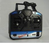 6 CH RC Helicopter Flight Simulator 3D SM600
