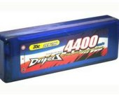 Driver 7.4v 4400mah 40C Battery For Car