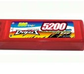 Driver 7.4v 5200mah 50C Battery For Car