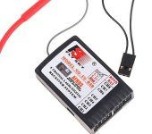 FlySky RC 8ch 2.4g FS-R8B receiver for TH9X transmiter