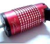 Red leopard LBP4282-2000KV  Class Inrunner Brushless Motor for car