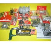 CRRCPRO GF40i Gasoline Engine Kit