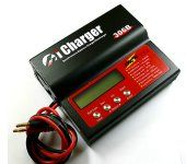 iCharger Multifunction battery 1-6S 30A 1000W Balance Charger/ Discharger 306B