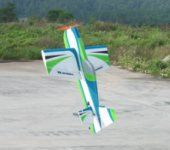 WM 37.5-in Egg Electric plane Kit