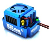SKYRC Toro TS150 150A 1/8 Brushless Sensored Competition ESC