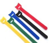 General Velcro Set 15CM x 1.2CM (5pcs)