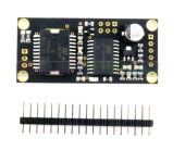 3rd Axis Expansion Board for BGC 2-axis/ 2-axle Gimbal Controller | Official Version BGCEXP