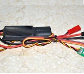 Smart 2-in-1 5A Regulator W/ Glow plug ignition RCD3012