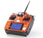 RadioLink 2.4GHz 10-Channel Radio Set AT10 - Orange