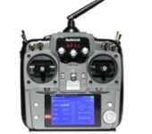 RadioLink 2.4GHz 10-Channel Radio Set AT10 - Grey