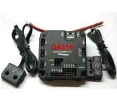 BaseCam Simple BGC3.0 32-bit 3-axis/ 3-axle Brushless Gimbal Controller(plastic case)