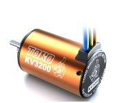 Toro 2200KV/4P BL Motor for 1/10 Car
