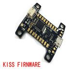 KISS 32-bit Processor Flight Controller Support PPM or Serial RX For Multirotor Racing