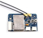 Flysky FS-X6B 6Channel Receiver PWM i-BUS Voltage Sensor for RC Drone Quadcopter