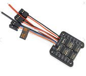 Hobbywing XRotor 4 IN 1 Micro 1-4S Build-in BEC 12A ESC