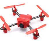 LANTIAN LT105 Pro Micro FPV Racing Quadcopter BNF With 800TVL Camera Based On F3 Flight Controller