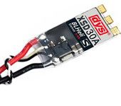 DYS XSD 30A 3-6S ESC BLHeli_S Supports Dshot600 Dshot300 For High KV Motors