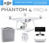 DJI PHANTOM 4 PRO+ PLUS DRONE w/ Gimbal Camera 1