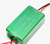 FPV 12V 3A/5V 3A BEC CNC Enclosure for RC Helicopter Model