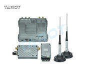 arot TL1000-352 1080P 540MHz 352MHz Video Transmission System Radio Telemetry Kit