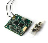 Frsky XMPF3E Flight Control Board Built-in F3 EVO and XM+ Receiver