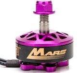 DYS Mars 2306 2400KV CCW/CW 3-6S Racing Brushless Motor for FPV Racing