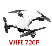 YH-19 Mini Foldable Selfie RC Drone With Wifi FPV 2MP Camera Altitude Hold Quadcopter