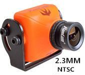 RunCam Swift2 600TVL NTSC FPV Camera Integrated OSD 2.3mm Lens DC 5-36V Support Audio