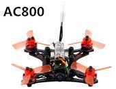 Kingkong 90GT 90mm Brushless Mini FPV Racing Drone with Micro F3 Flight Controller and AC800 receiver