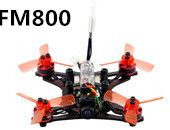 Kingkong 90GT 90mm Brushless Mini FPV Racing Drone with Micro F3 Flight Controller and FM800 receiver