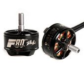T-Motor F80 2408 2200KV Brushless Motor 2-6S For 220 250 FPV Racing Frame
