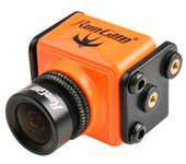 Runcam Swift Mini 130 Degree 2.5mm Micro FPV Camera PAL Orange 22*22mm