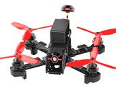 Walkera Furious 215mm FPV Racing Mulitcopter  Drone BNF
