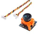 RunCam Micro Swift 600TVL 2.1mm 1/3 CCD FPV Camera PAL 5.6g