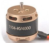 Happymodel SE1104 1104 1-3S 4000KV  FPV Racing Brushless Motor