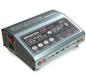 SKYRC Ultimate D250 250W 10A 1-6S AC/DC Balance Charger Discharger Power Supply