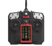 Flysky FS-i8 i8 8CH 2.4GHz AFHDS 2A System LCD Transmitter with FS-iA10B Receiver