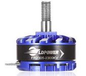 LDPOWER FR2305 2-4S CW/CCW 2300KV Brushless Motor for FPV Racer  2pc /Set
