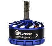 LDPOWER FR2305 2-4S CW/CCW 2600KV Brushless Motor for FPV Racer  2pc /Set