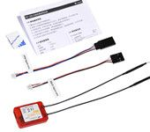 Walkera RX-SBUS 2.4G 12CH PPM Output SBUS Receiver for Devo 7/F7/10/12E RC Model