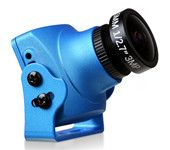 Foxeer Arrow v3 HS1195 Built-in OSD FPV Race Camera (Upgraded HS1190)  Blue 2.5MM