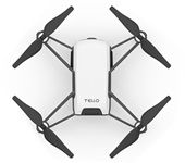 RYZE Tello RC Drone HD 5MP WiFi FPV  -  WHITE