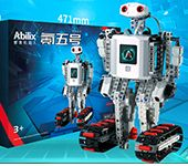 Abilix global education robot Krypton 5 programmable robot DIY toys for kids