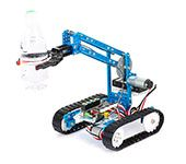 2018 Newest Makeblock Ultimate 2.0 10 in 1 Robot Kit  assembled robot programmable smart car Educational Programmable Kids Toys 90041