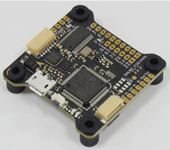 DALRC F722 Dual Flight Controller Dual Gyro W/ Built-in OSD