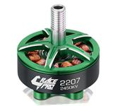 Hobbywing XRotor Race Pro 2207 2650KV 4-6S Brushless Motor for RC Drone FPV Racing